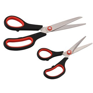 GUBB USA Scissor Set of 2