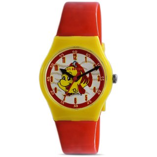 Maxima 04430PPKW Watch - For Boy