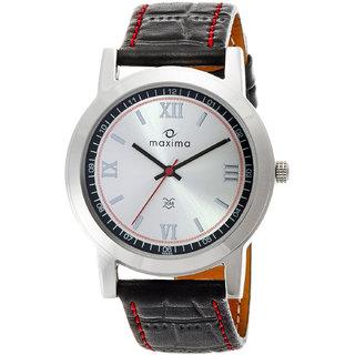 Maxima 20982LMGI Watch - For Men
