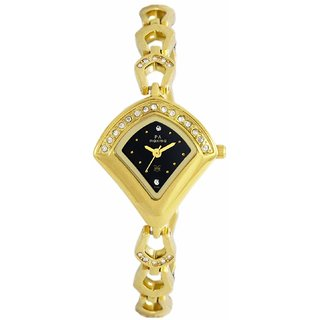 Maxima 36795BMLY Watch - For Women