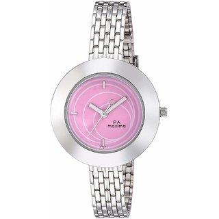 Maxima 39651CMLI Watch - For Women