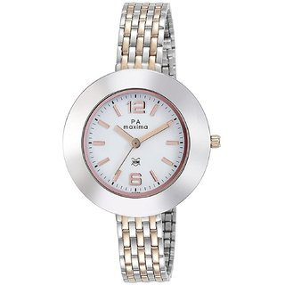 Maxima 43300CMLT Watch - For Women