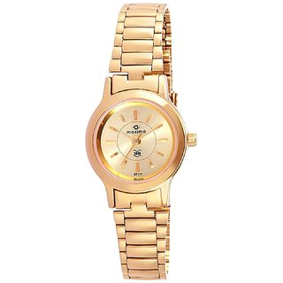 Maxima 17320CMLY Watch - For Women