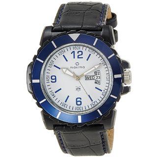 Maxima 29772LPGW Watch - For Men