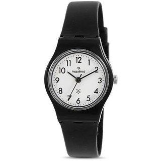 Maxima 02502PPLW Watch - For Women