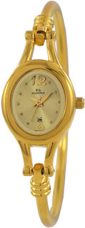 Maxima 42021BMLY Watch - For Women