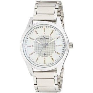 Maxima 31780LMGB Watch - For Men