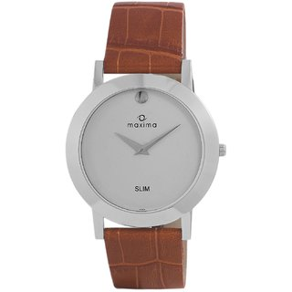 Maxima 42120LMGI Watch - For Men