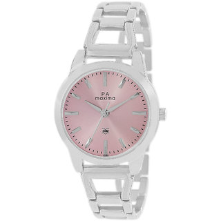Maxima 42880BMLI Watch - For Women