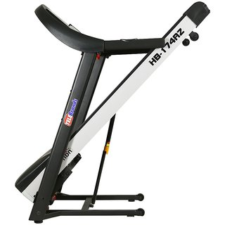 HBN 1.75 HP DC No Incline Treadmill (HB174AZ)
