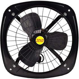 Zolo Fresh Air Fan High Speed