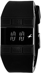 Fastrack Casual Digital Black Dial Womens Watch - 68004 - 140131067