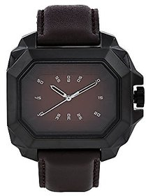 Fastrack Analogue Brown Dial Watch For Men - Fastrack-3
