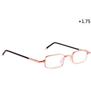f9842bf80cc Buy Redex Rectangle Full Rim Reading Glasses Online - Get 69% Off