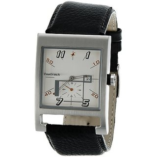 Fastrack Party Analog Multi-Colour Dial Mens Watch - NE1478SL02