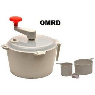 OMRD Dough Maker (Atta Maker)