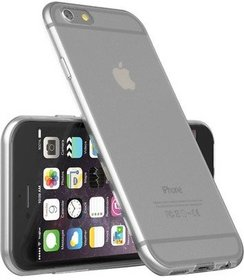 iPhone 7 Transparent Back Cover