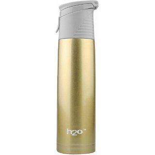 Dannyboyzs Premium Quality Stainless Sports Bottel Flask (500ML)