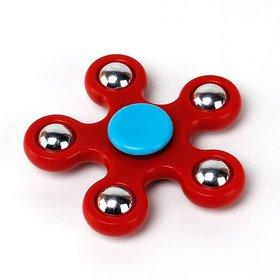EDC Spinner Five Angles Fidget Spinner Hand Spinner Wit