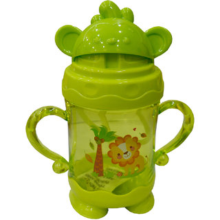 Toys Factory Cute Design Sipper With Handle