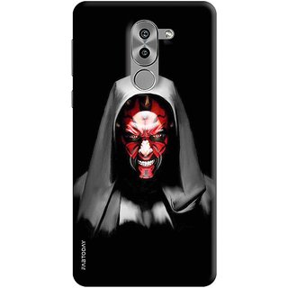 FABTODAY Back Cover for Huawei Honor 6X - Design ID - 0265