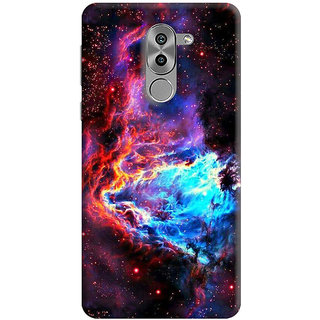 FABTODAY Back Cover for Huawei Honor 6X - Design ID - 0880