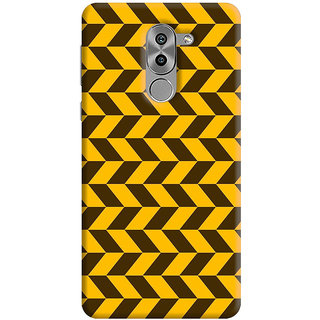 FABTODAY Back Cover for Huawei Honor 6X - Design ID - 0951