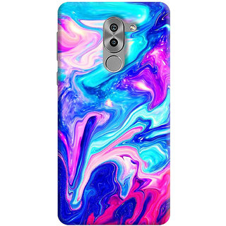 FABTODAY Back Cover for Huawei Honor 6X - Design ID - 0584