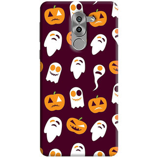 FABTODAY Back Cover for Huawei Honor 6X - Design ID - 0952