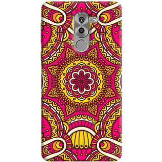 FABTODAY Back Cover for Huawei Honor 6X - Design ID - 0585
