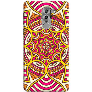 FABTODAY Back Cover for Huawei Honor 6X - Design ID - 0586