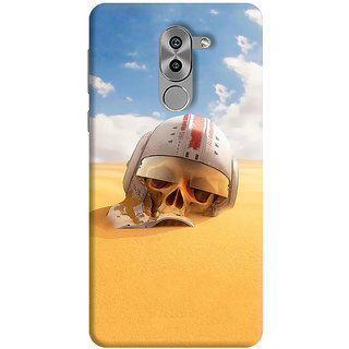FABTODAY Back Cover for Huawei Honor 6X - Design ID - 0956
