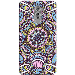 FABTODAY Back Cover for Huawei Honor 6X - Design ID - 0588