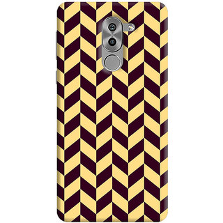 FABTODAY Back Cover for Huawei Honor 6X - Design ID - 1022