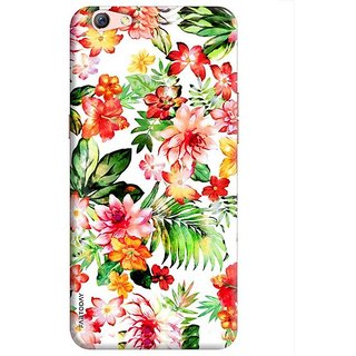 FABTODAY Back Cover for Oppo F3 Plus - Design ID - 0154