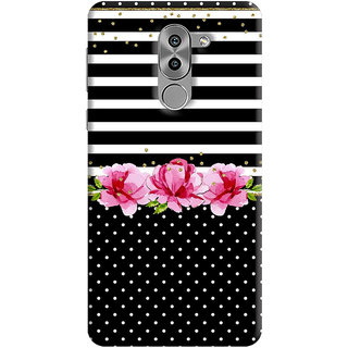 FABTODAY Back Cover for Huawei Honor 6X - Design ID - 0653