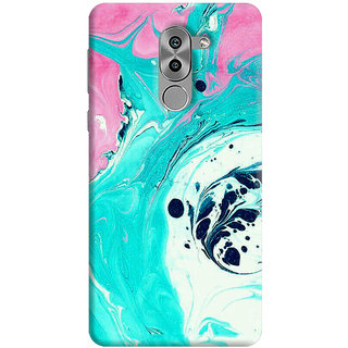 FABTODAY Back Cover for Huawei Honor 6X - Design ID - 1023