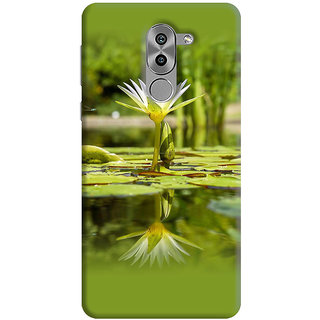 FABTODAY Back Cover for Huawei Honor 6X - Design ID - 1024