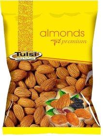 Tulsi California Almonds 1 kg