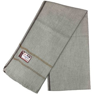 Varun Cloth House Mens Gulmarg Special Pure Wool And Warm Lohi/Shawl