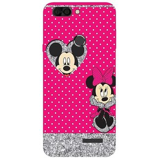 low priced a9457 a02f5 Infocus vision 3 printed back cover by Lashley Enterprises