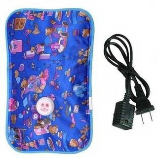 Electric Heating Gel Pad Hot for Joint/Muscle Pains