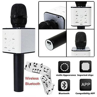 RJD Q7 Wireless Microphone
