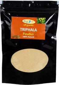 HealUrBody Organic Triphala Powder-200g (Pack of 2)