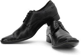 Lee Cooper Black Men Formal Shoe - 9896Black
