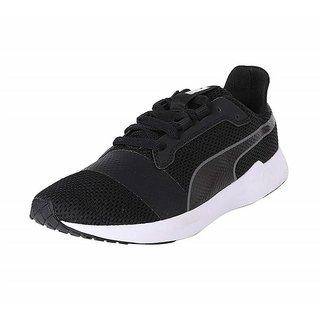 Puma Womens Black Flex XT Active wns Running Shoes