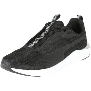Puma Womens Black Prowl 2 wns Running Shoes