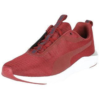 Puma Womens Red Prowl 2 wns Running Shoes