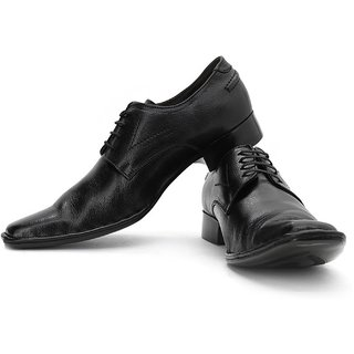 fcfd8752d44 Lee Cooper Black Men Formal Shoe - 9896Black Prices in India- Shopclues- Online  Shopping Store