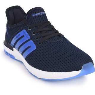 CAMPUS NAVY BLUE COLOR RUNNING / LIFESTYLE SPORTS SHOES FOR MEN